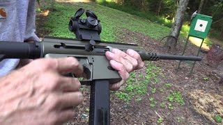 getlinkyoutube.com-TNW  Firearms Aero Survival Rifle