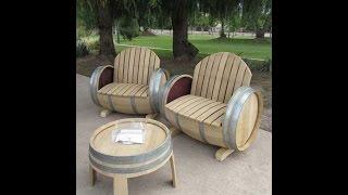 getlinkyoutube.com-Отличная мебель своими руками   Дачный вариант