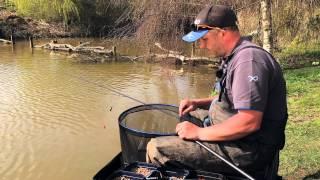 getlinkyoutube.com-***Coarse & Match Fishing TV*** FULL DVD - Matrix Match Fishing Masterclass