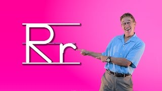 getlinkyoutube.com-Learn The Letter R | Let's Learn About The Alphabet | Phonics Song for Kids | Jack Hartmann
