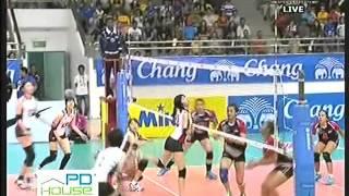getlinkyoutube.com-JAPAN - INDONESIA  2013 Asian Volleyball Championship