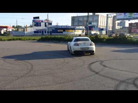 Где находятся у Mazda 929 опоры двигателя