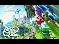 Mario Kart 8 Online Multiplayer - E62 - Back at it