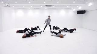 getlinkyoutube.com-BTS (방탄소년단) - 피 땀 눈물 (Blood Sweat & Tears) Dance Practice (Mirrored)