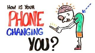 Kako popularne stvarčice menjaju vaše telo i mozak!?