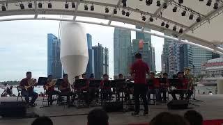 Kumpulan lagu singapore(projek w)part 1