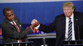 "getlinkyoutube.com-Did Trump Appoint Ben Carson Secy of ""Urban"" Dev Because He's Black?"