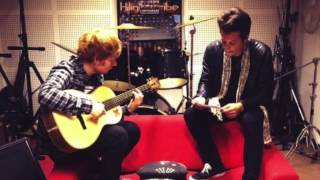 Ed Sheeran - Sing (french remix) (ft. Nekfeu)