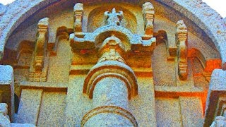 getlinkyoutube.com-A 1200 Year Old Rocket - Ancient Aliens In India?