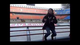 Stadio Giuseppe Meazza (San Siro) - stadium tour
