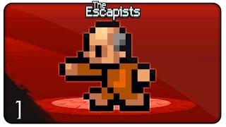 getlinkyoutube.com-The Escapists Sezon 2 #1 - NOWY SEZON I NOWE WIĘZIENIA?