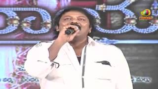 getlinkyoutube.com-Sudhakar Naidu (GV) Talking about Chiranjeevi and Pawan Kalyan | Devaraya Movie Audio Launch
