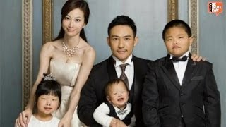 getlinkyoutube.com-Chinese Dad Sues Beautiful Wife For Ugly Children