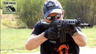 getlinkyoutube.com-DSA SA 58  308 Rifle Review   FN FAL