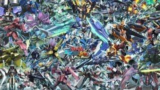PS3 機動戦士ガンダム EXTREME.VS FULL BOOST EXVSFB PV4(すかしコンPV)