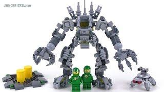 getlinkyoutube.com-LEGO Ideas Exo Suit 21109 set review!