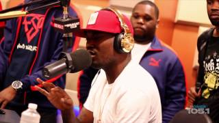 Meek Mill - DJ Self Freestyle