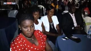 getlinkyoutube.com-جدل بشأن مسابقة الجمال بجنوب السودان