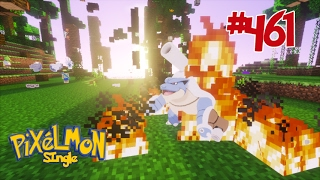 getlinkyoutube.com-Minecraft - Pixelmon (มายคราฟ โปเกม่อน) #461 สังเวย เมก้าคาแมกซ์ !!