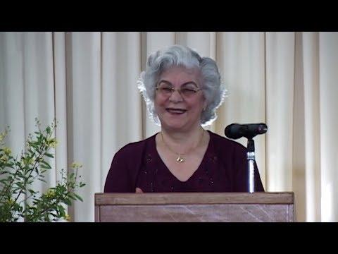 A Herança do Natal de Jesus -- Com a Médium Isabel Salomão