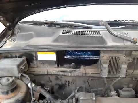 Защита номера кузова и (ГДЕ?клапан ЕГР).Chevrolet Lanos - interceptor. Проект реаниматор.