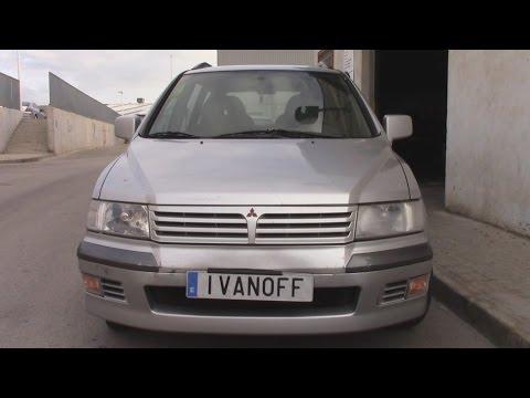 Ремонт автомобиля Mitsubishi Space Wagon 1999, не работает вентилятор отопления