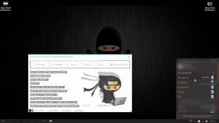 getlinkyoutube.com-Ninja World Anonymous VPN 2015 #MrSino#