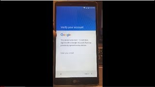 getlinkyoutube.com-LG Stylo G4 Leon FRP Google Account Removal (no technical expertise needed)