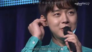 [ENGSUB] 2015 Yoochun - Found You & You're at Yokohama Arena