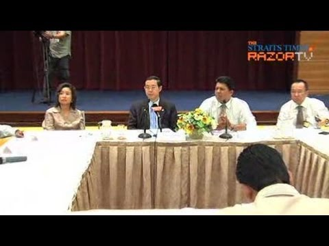 In prison for a rape victim! (Lim Guan Eng Pt 15)