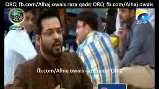 getlinkyoutube.com-mualana azad jameel sahab Geo tv par