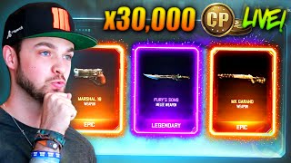 getlinkyoutube.com-EPIC NEW GUNS...! (Black Ops 3 SUPPLY DROPS) w/ Ali-A LIVE!