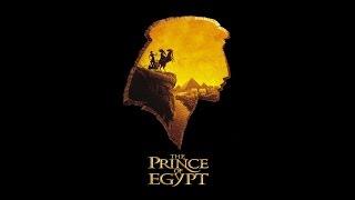getlinkyoutube.com-Best Christmas Movie - The Prince of Egypt 1998