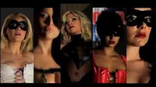 getlinkyoutube.com-Heroines of SWORD - The Evil Within