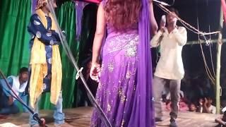 भोजपुरी नौटंकी ( बुढ़ापार ) भाग-3 || Bhojpuri Nautanki Budhapar Part-3