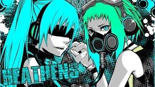 getlinkyoutube.com-Nightcore - Heathens [Female Rock Cover]