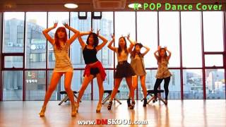 "getlinkyoutube.com-댄스학원 ""디엠스쿨"" K-POP Dance Cover ★ EXID ""I Feel Good"""