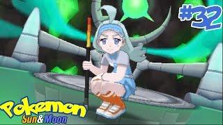 getlinkyoutube.com-Pokémon Sun&Moon #32  จตุรเทพคนที่ 2 คาฮิริ - ประเภท บิน