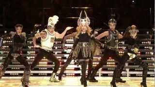 getlinkyoutube.com-Madonna - Super Bowl Medley 2012 (HD)