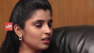 getlinkyoutube.com-Anchor Shyamala Says Adorable Things About Her Husband | YOYO TV Channel