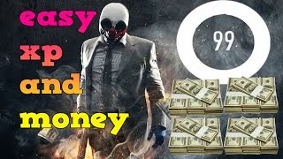getlinkyoutube.com-payday 2 how to level up fast  (1080p)