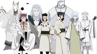 getlinkyoutube.com-Naruto: Ootsutsuki clan (All know members)