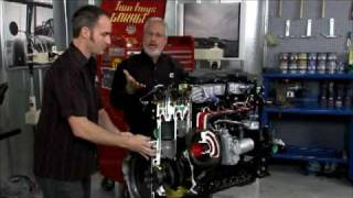 getlinkyoutube.com-Part 1/2 - Cummins 6.7L Turbo Diesel as seen on SPEED Channel's Two Guys Garage
