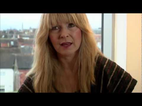Toyah Willcox on coping with insomnia using acupuncture
