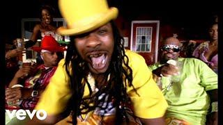 getlinkyoutube.com-Busta Rhymes - Break Ya Neck (Official Video)