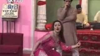 Takk Way Tu Dhoola Meri Buliyaan Daa Sukk Way - Nargis.....[ Ali Shah Gillani ].flv width=