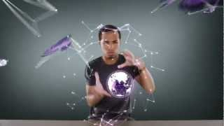 getlinkyoutube.com-Unleash Your Fingers ||| Adobe After Effect CS5 ||| aescripts.com ||| Plexus Effect