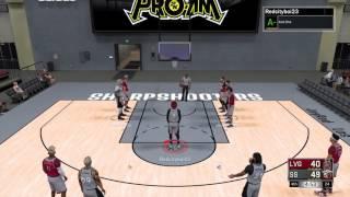 getlinkyoutube.com-NBA 2K17 2VS2 MAKE IT TAKE IS BACK !!!