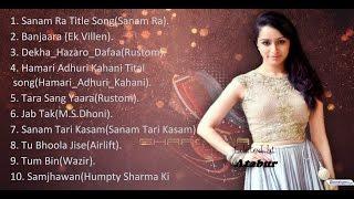 Top 10 | Hindi Romantic Songs 2016 Septamber | Bollywood Movie Sad Songs | Mp3 Songs