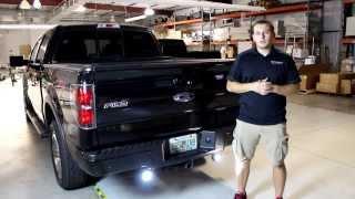 getlinkyoutube.com-Backup / Auxiliary Lighting Kit Installation - Fits all Truck / SUV's
